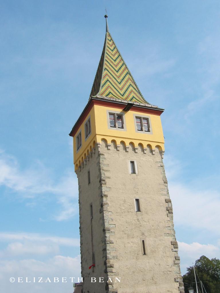 Lindau Tower ~ Lindau, Germany