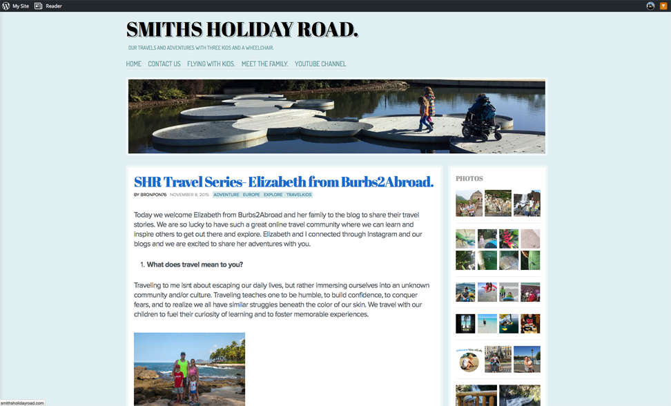 Press_SmithHolidayRoad