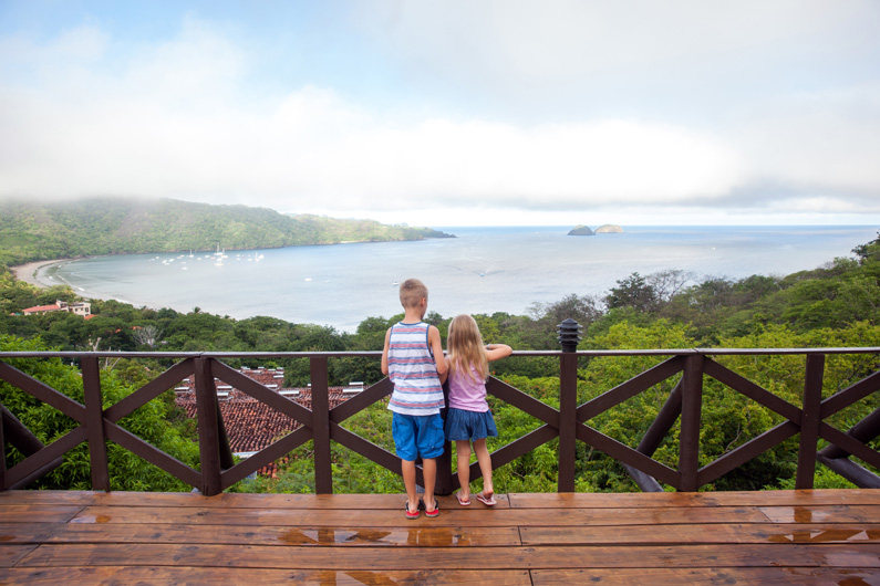 Costa Rica Family Adventure :: Guanacaste, Costa Rica
